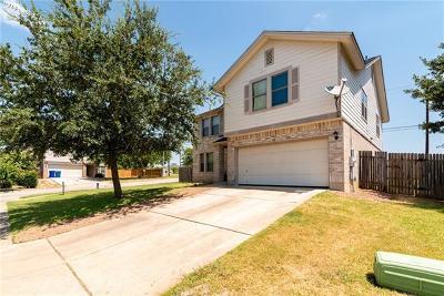 Elgin Single Family Home For Sale: 101 Vicksburg Cv