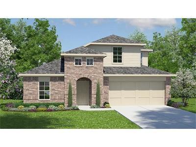 Single Family Home For Sale: 6701 Loretta White Ln