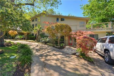 Austin Multi Family Home For Sale: 3711 Meredith St