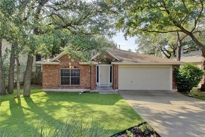 Single Family Home Pending - Taking Backups: 7504 Dallas Dr