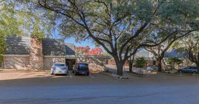 Condo/Townhouse For Sale: 2704 San Pedro St #1