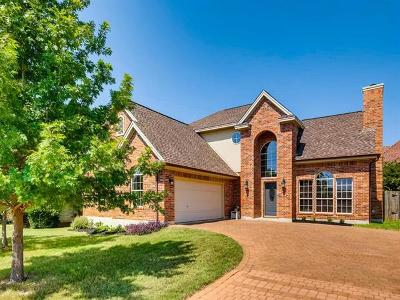 Single Family Home For Sale: 12216 Tanglewild Dr