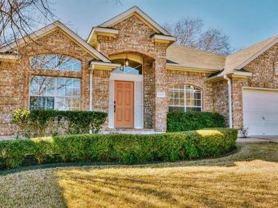 Austin Single Family Home For Sale: 6205 Harrogate Dr