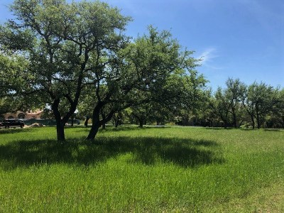 Residential Lots & Land For Sale: 2501 Sailboat Pass