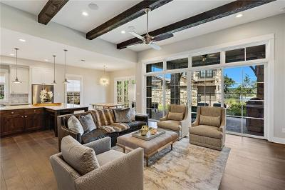 Spicewood Condo/Townhouse For Sale: 19400 Tabasco Cat Trl