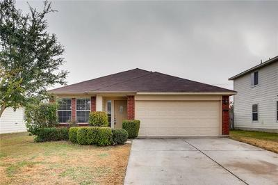 Hutto Rental For Rent: 127 Pentire Way