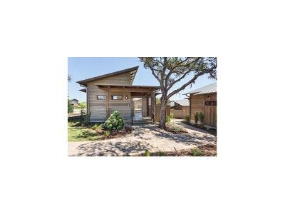 Reserve A Lake Travis, Reserve At Lake Travis, Reserve At Lake Travis Rev Condo/Townhouse For Sale: 2113 Barbaro Way #18