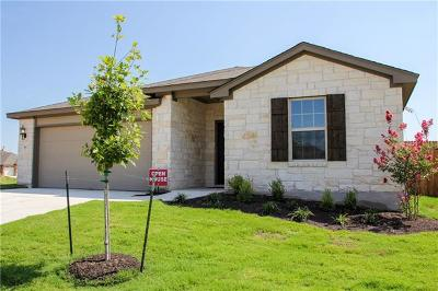San Marcos Single Family Home For Sale: 105 Sawtooth Dr