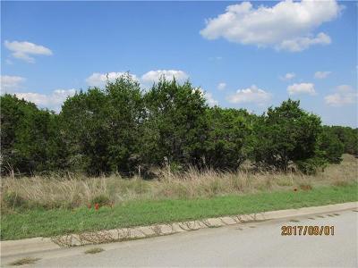 Residential Lots & Land For Sale: TBD lot 5 Flintrock Cir