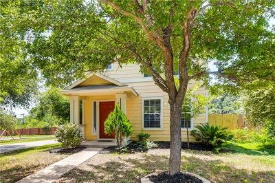 Austin Single Family Home For Sale: 2205 Melissa Oaks Ln