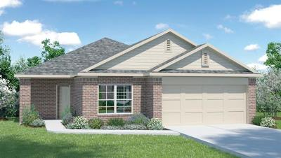 Austin Single Family Home For Sale: 7121 Ranchito Dr