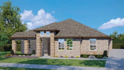 Austin Single Family Home For Sale: 9200 Margaret Jewel Ln