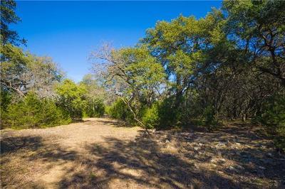 Georgetown Farm For Sale: Tract 9 Cross Creek Rd
