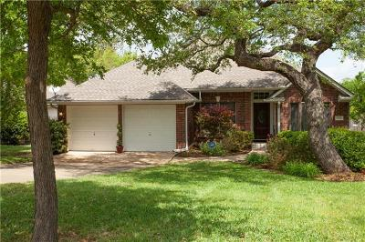 Austin Single Family Home For Sale: 6316 Clarion Dr