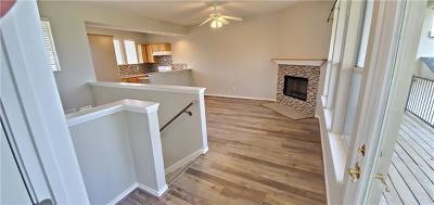 Austin Condo/Townhouse For Sale: 5402 Beacon Dr #G