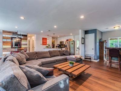 Austin TX Single Family Home For Sale: $315,000