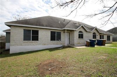 Austin Multi Family Home For Sale: 5109 Nuckols Crossing Rd