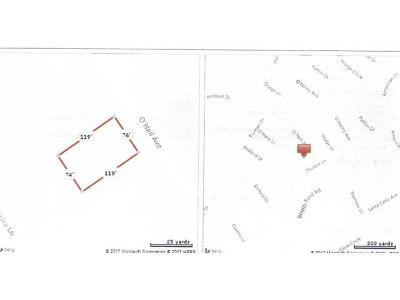 Travis County Residential Lots & Land For Sale: 21703 O Neill Ave