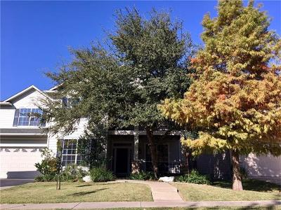Travis County Single Family Home Pending - Taking Backups: 9508 Lynnhaven St