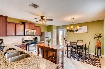 Bunton Creek, Bunton Creek Ph 4 Single Family Home For Sale: 240 Isabel Ln
