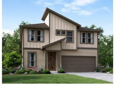 Single Family Home For Sale: 15908 Cadoz Dr