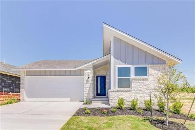Cedar Park Single Family Home For Sale: 13701 Ronald Reagan Blvd #6