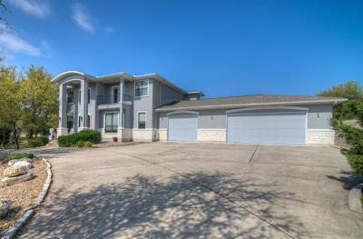 Lakewind Estates Sec 03 Single Family Home For Sale: 4128 Lago Viento