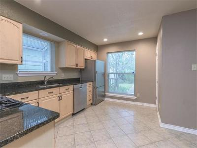 Single Family Home For Sale: 7328 Cave Holw