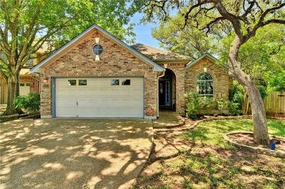 Hays County, Travis County, Williamson County Single Family Home Pending - Taking Backups: 6004 Shanghai Pierce Rd