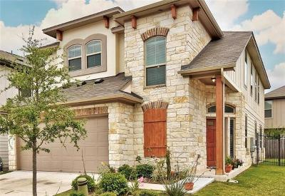 Austin Single Family Home For Sale: 9500 Tanager Way