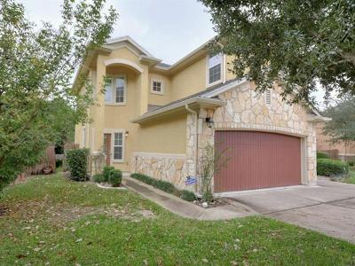 Travis County Condo/Townhouse For Sale: 1804 Jentsch Ct #A