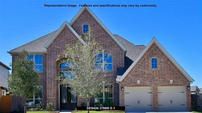 Georgetown Single Family Home Pending: 501 Breezygrass Way