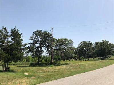 Bastrop County Residential Lots & Land For Sale: 131 Wrangler Ln
