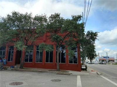 Commercial For Sale: 105 S Colorado St