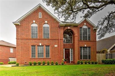 Single Family Home For Sale: 9342 Simmons Rd