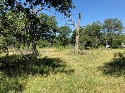 Bastrop County Residential Lots & Land Pending - Taking Backups: 5033 Fm 535