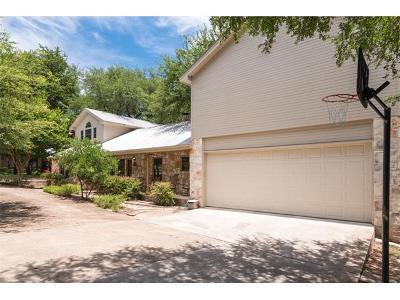 Buda Single Family Home For Sale: 12703 Taylor Dr
