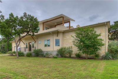 Single Family Home Active Contingent: 6413 Forest Hills Dr #B