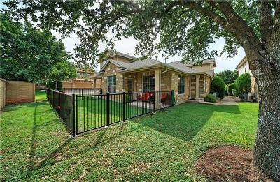 Round Rock Condo/Townhouse Pending - Taking Backups: 16100 S Great Oaks Dr #1303