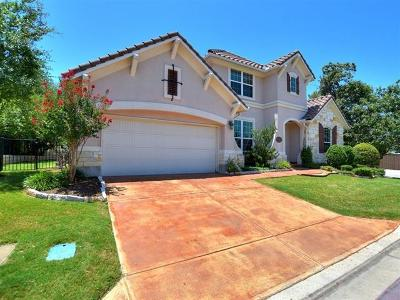 Austin Single Family Home For Sale: 9120 Villa Norte Dr #VH66