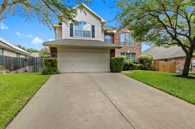 Single Family Home For Sale: 1820 Chasewood Dr