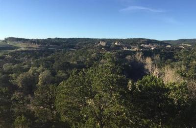 Travis County Residential Lots & Land For Sale: 21917 Surrey Ln