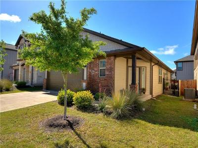 Austin Condo/Townhouse For Sale: 909 Sleepy Dell Ln