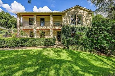 Austin Single Family Home For Sale: 6305 Mountain Park Cv