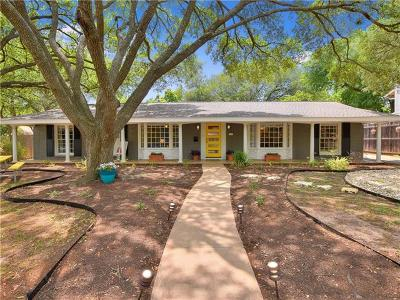 Austin Single Family Home For Sale: 6104 Janey Dr