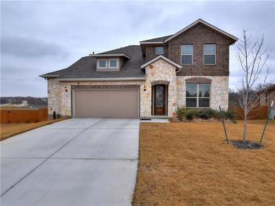 Austin Single Family Home For Sale: 12116 Arran St