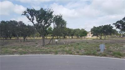 Liberty Hill Residential Lots & Land For Sale: 300 San Gabriel Hideaway Cv