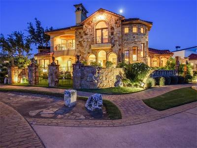 Single Family Home For Sale: 13244 Villa Montana Way
