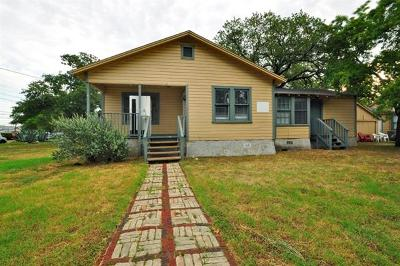 Multi Family Home For Sale: 1202 E 29th St