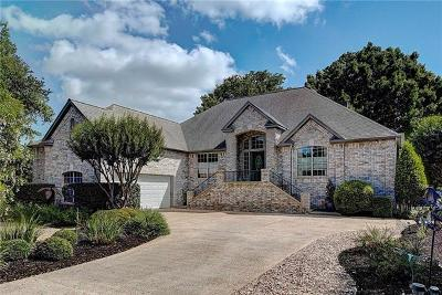 Single Family Home For Sale: 10013 Wild Dunes Dr